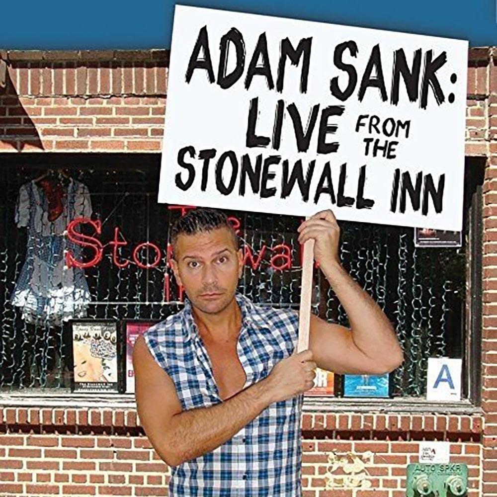 Adam Sank