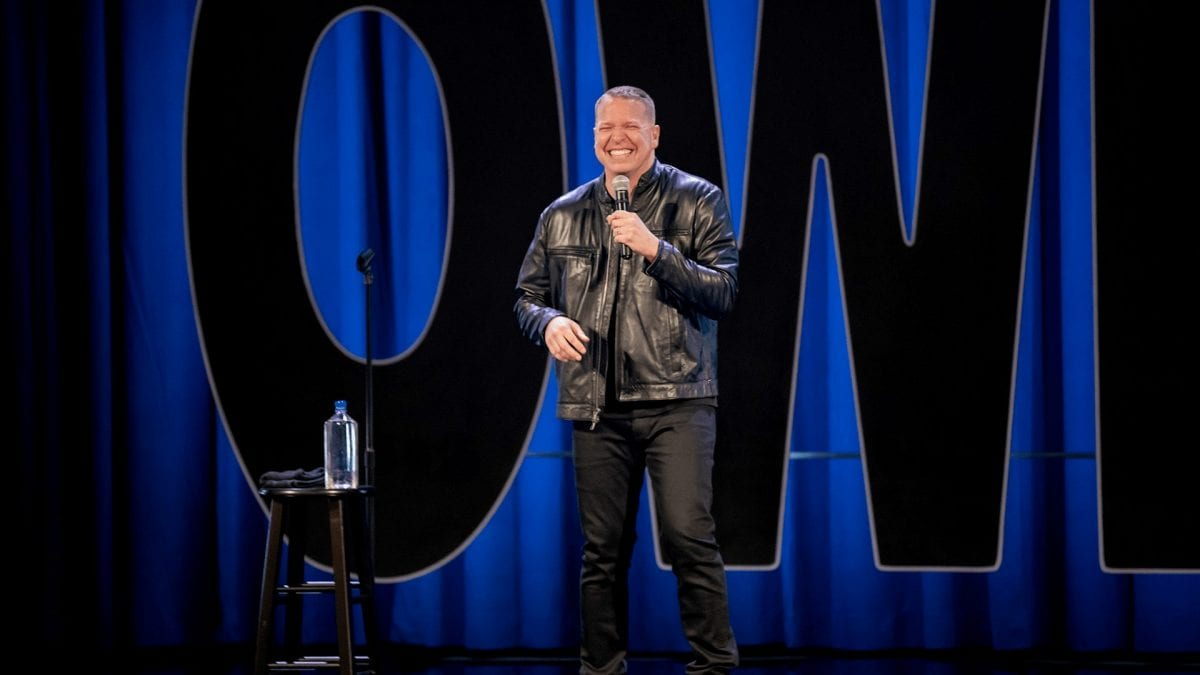 Gary Owen DoinWhatIDo Still