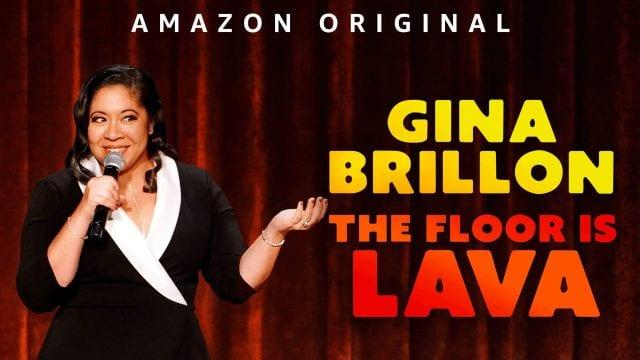 Gina Brillon Lava H