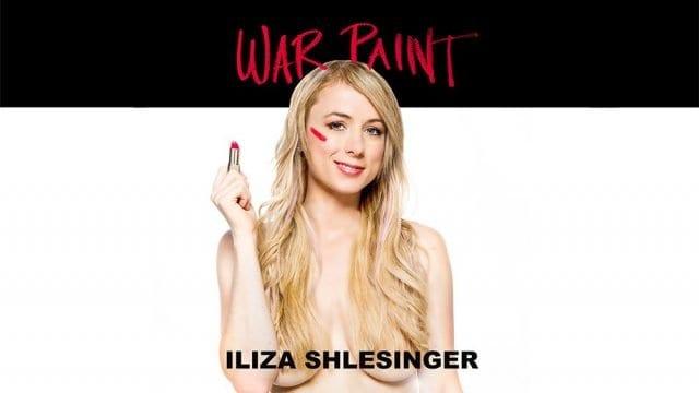 IlizaShlesinger WarPaint Gracenote x copy