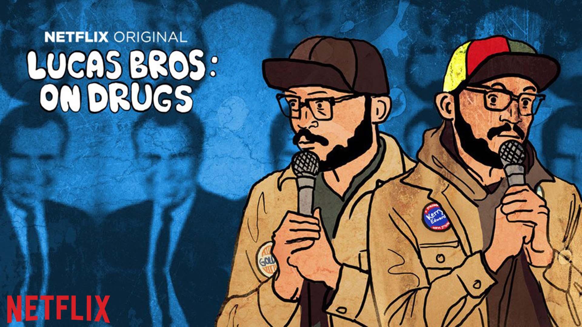 Lucas Bros H
