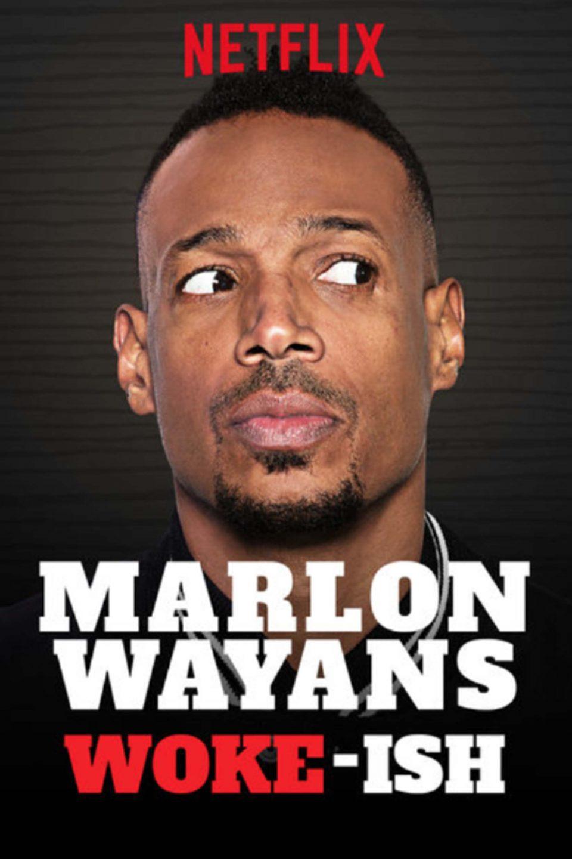Marlon Wayans V