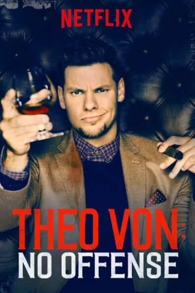 Theo Von V