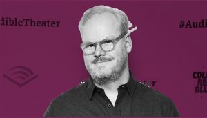 Interrobang: Jim Gaffigan Never Stops and He's Got Another New Special Rolling Out Next Week