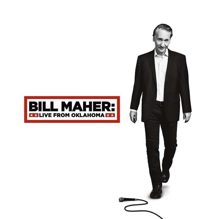 BillM OLKAHOMA Album x