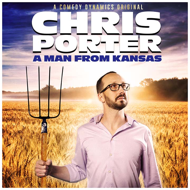 Chris Porter: AMFK Album