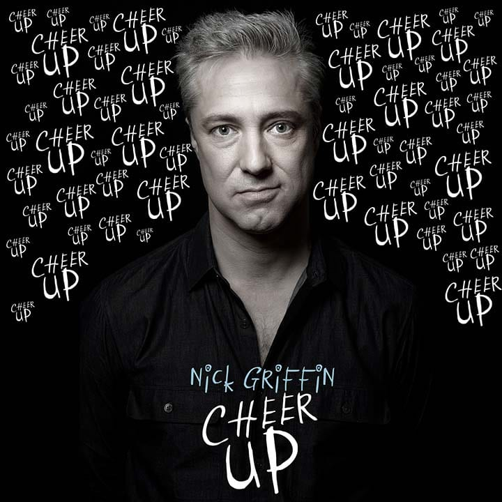 NickGriffin CheerUp Album x