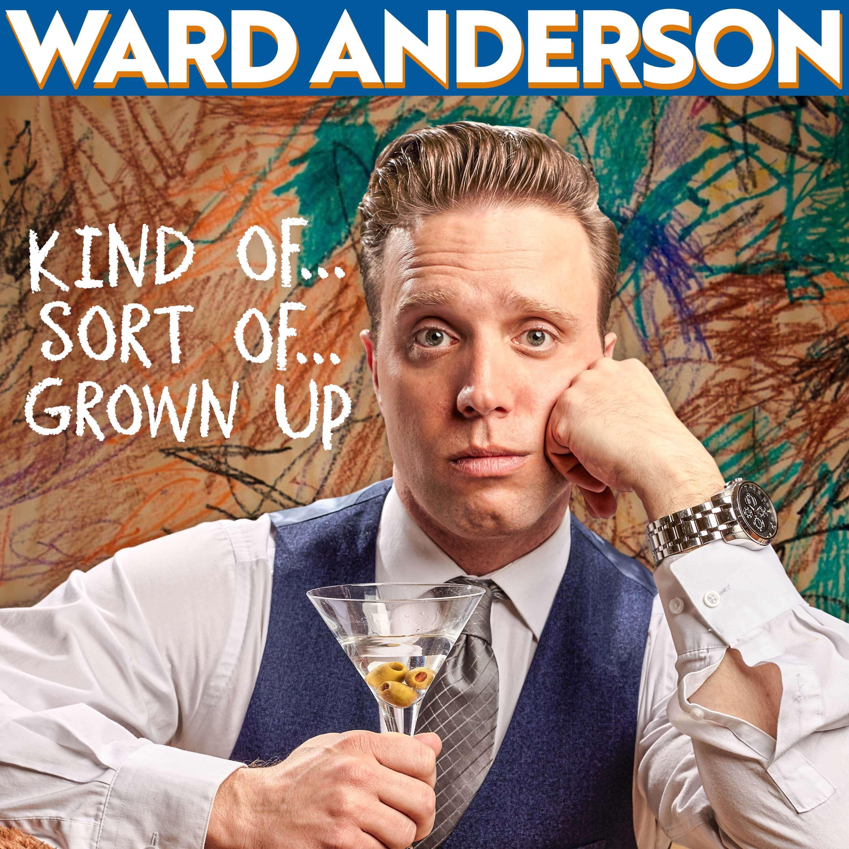 WardAnderson KOSOGU ALBUM x