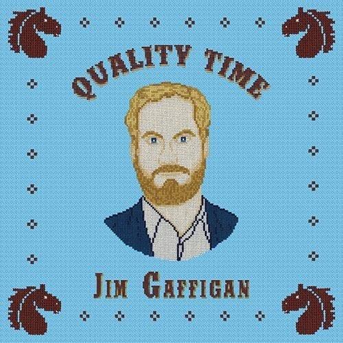 JimGaffigan QT Gracenote x
