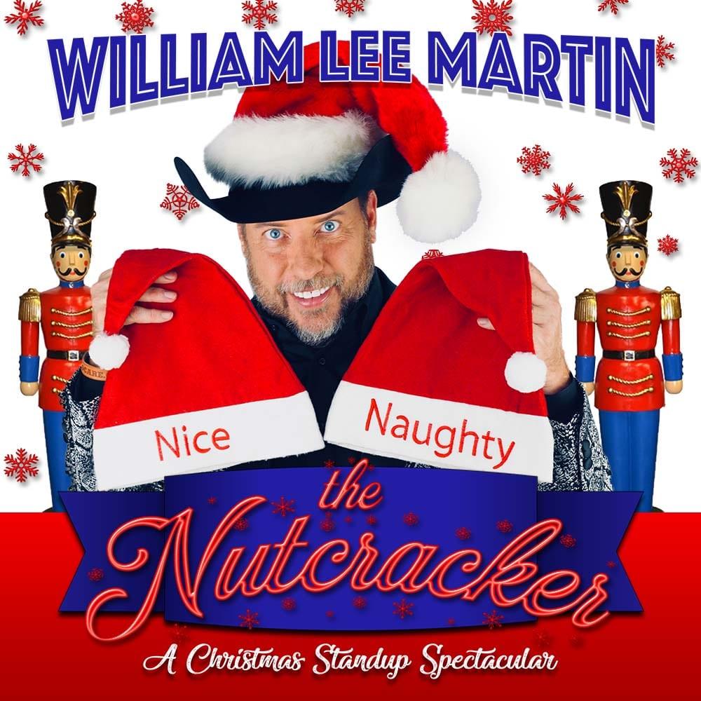 WilliamLeeMartin Nutcracker Gracenote x