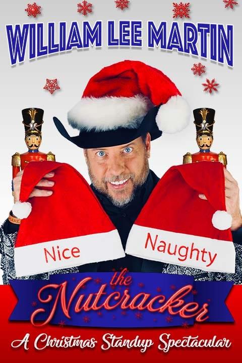 William Lee Martin the Nutcracker