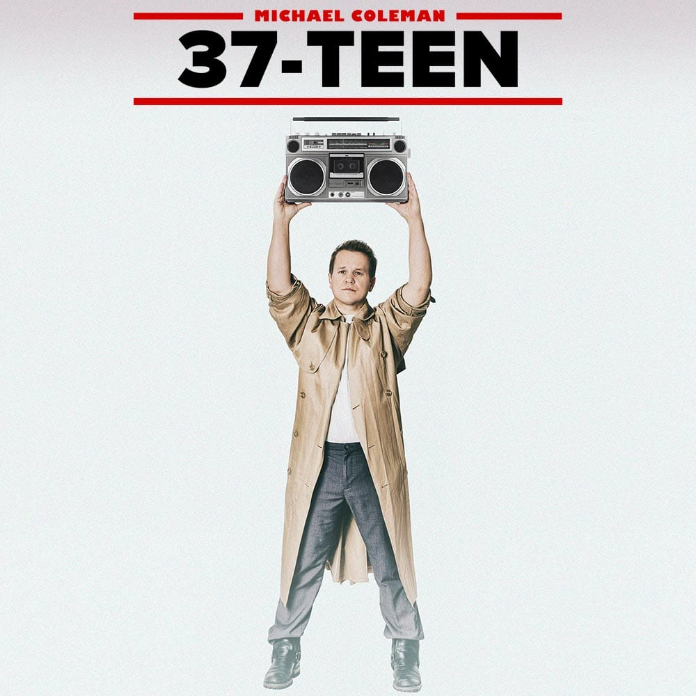 COMEDY DYNAMICS HAS ACQUIRED THE FEATURE FILM 37-TEEN