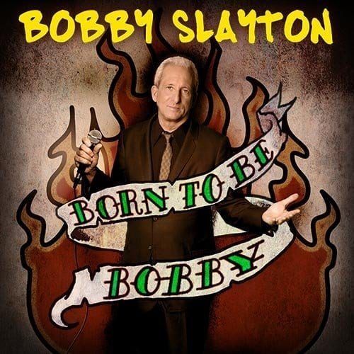 Bobby Slayton Born To Be Bobby GracenoteVOD x