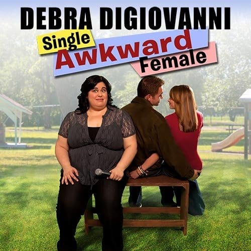 Debra DiGiovanni Single Awkward Female GracenoteVOD x