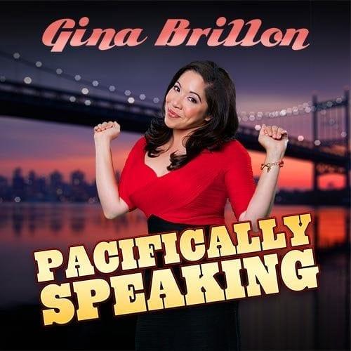 GinaBrillon Gracenote x