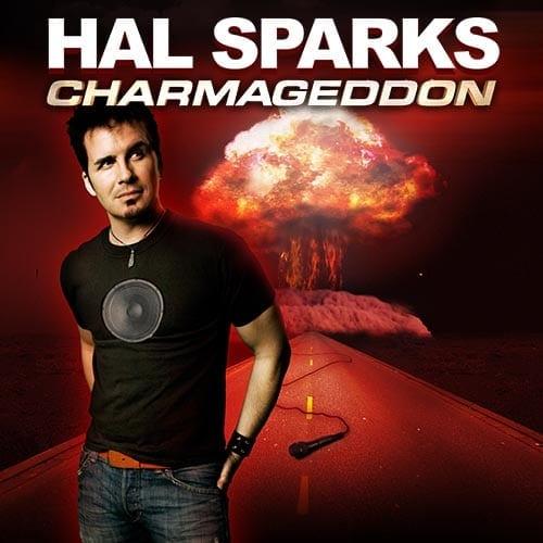 Hal Sparks Charmageddon GracenoteVOD x