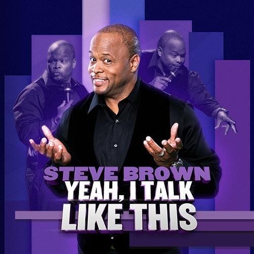 Steve Brown YITLT Gracenote x