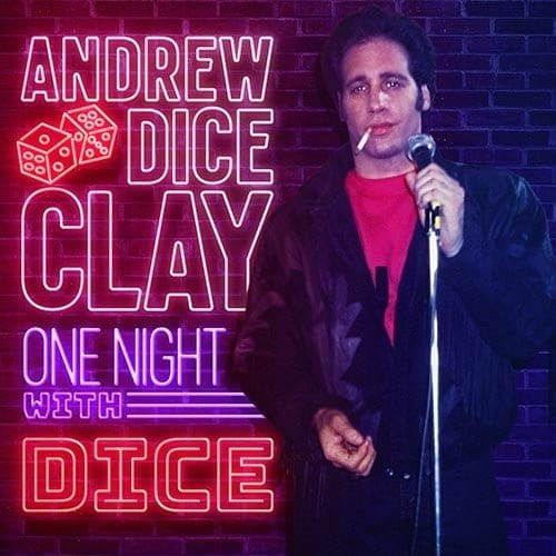 AndrewDiceClay ONWD Gracenote x