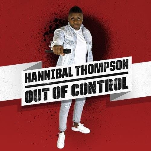 HannibalThompson OutOfCtrl Gracenote x