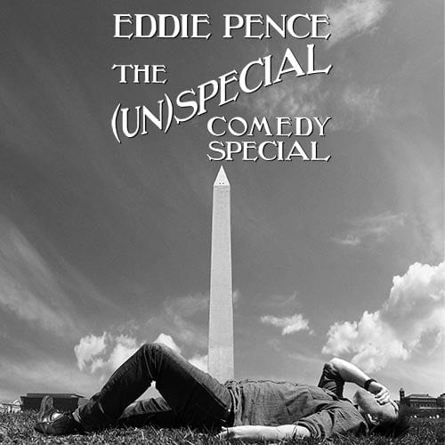 EddiePence UNspecial Gracenote x