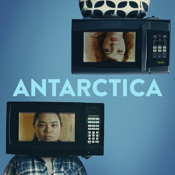 Antartica Album X
