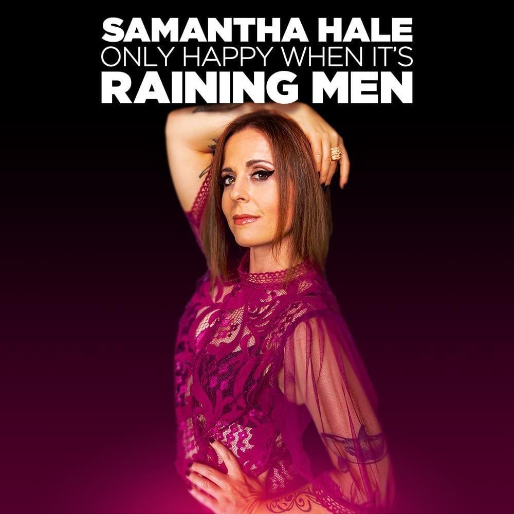 SamanthaHale OHWIRM Gracenote x