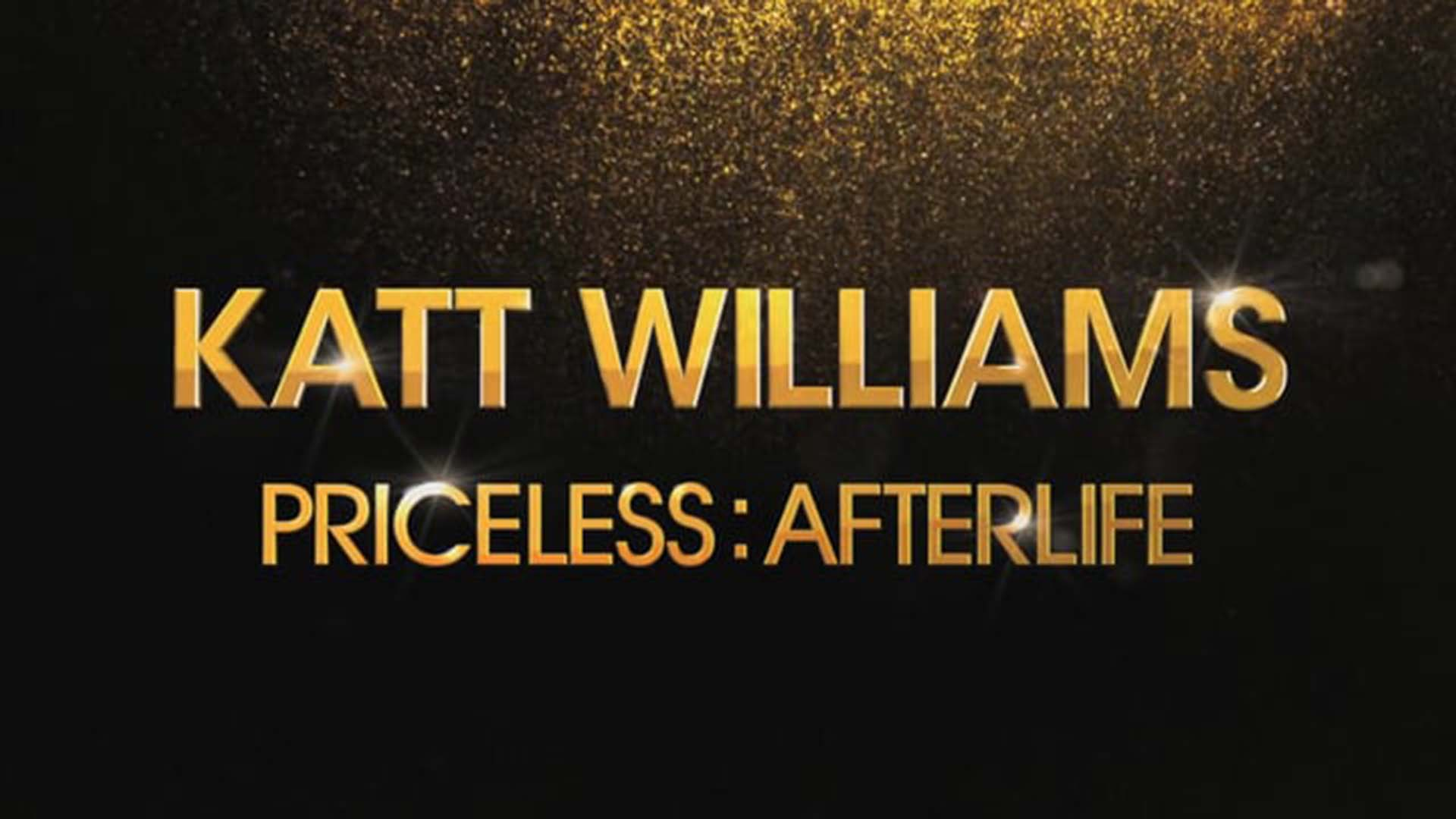Katt Williams Priceless Afterlife Horizontal