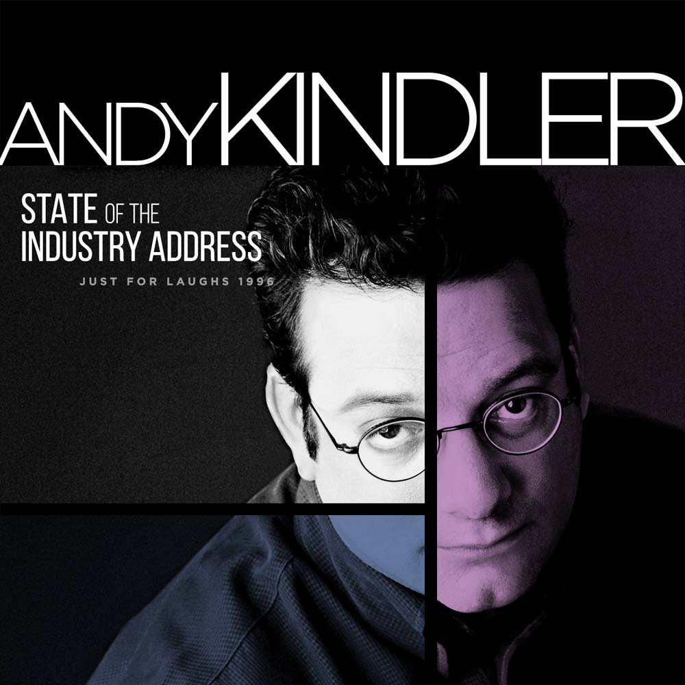 Andy Kindler State of the Industry