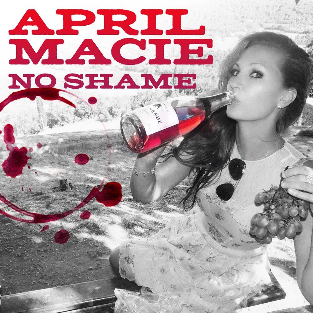 April Macie: No Shame