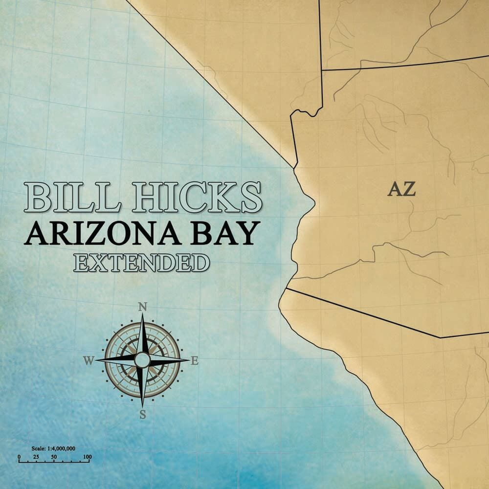 Bill Hicks Arizona Bay Extended