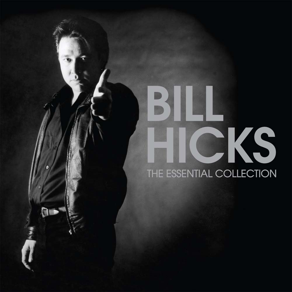 Bill Hicks Essential Collection