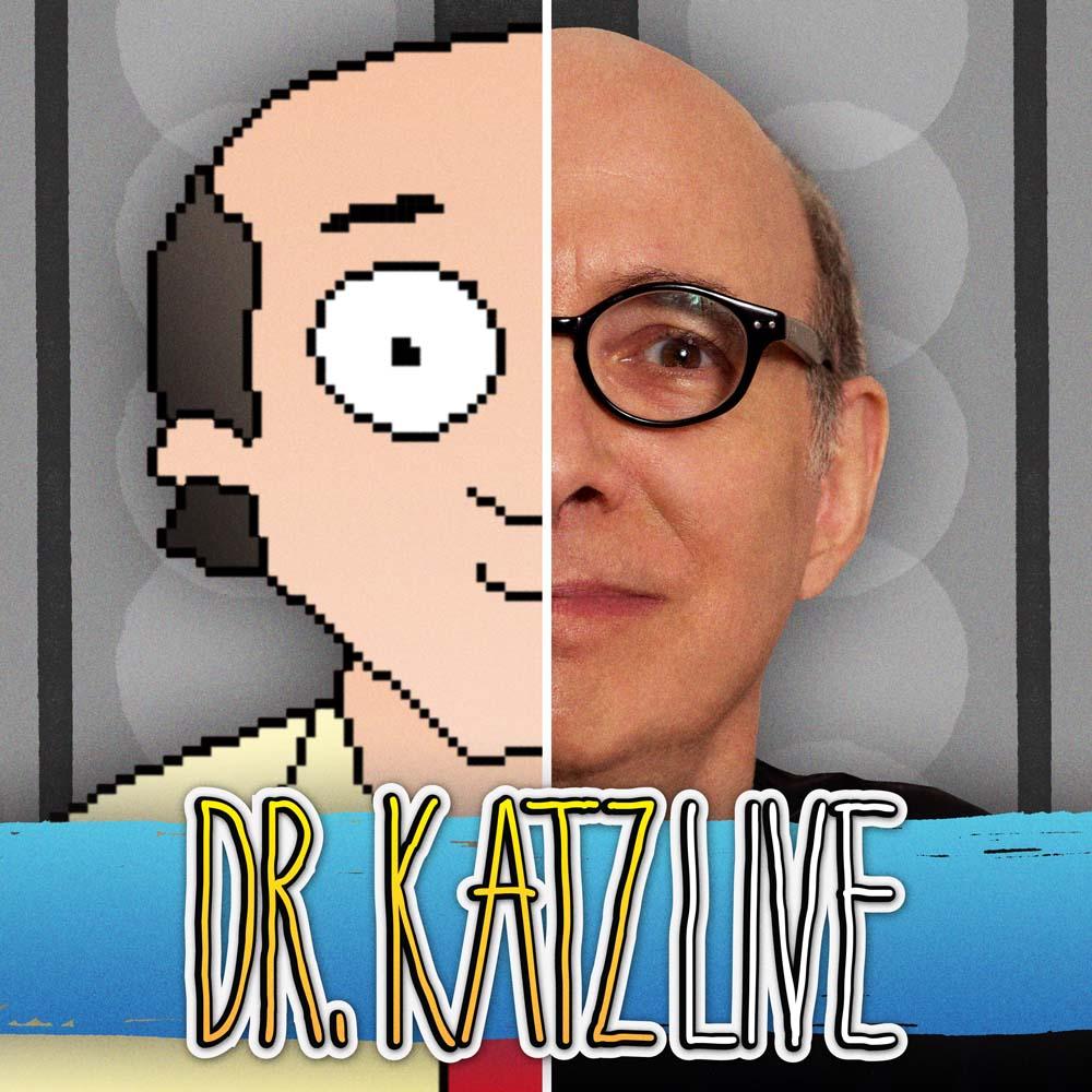 Dr. Katz Live