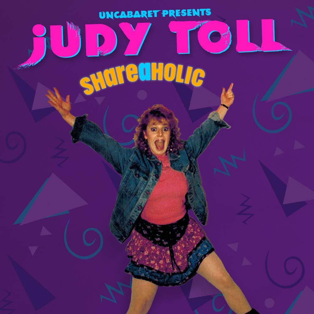 Judy Toll Shareaholic