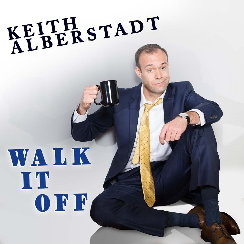 Keith Alberstadt Walk It Off