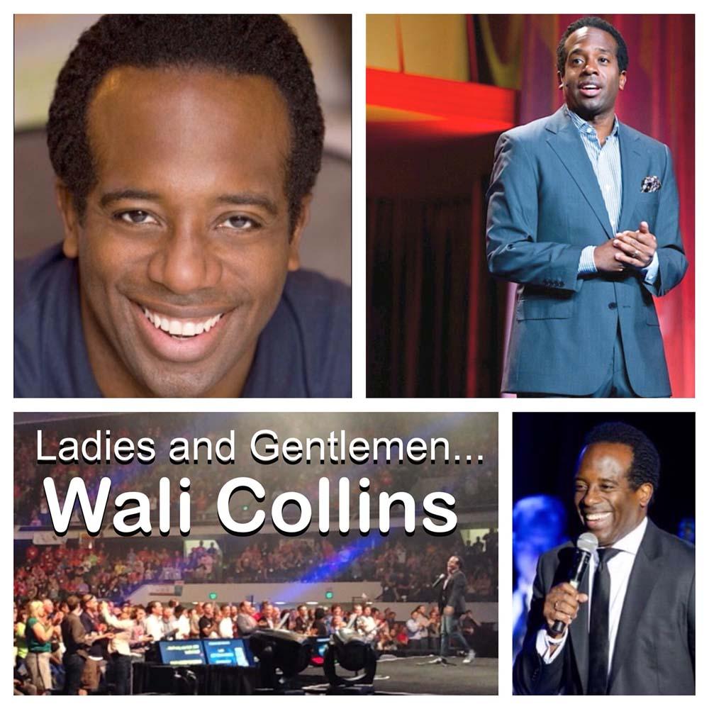 Wali Collins Ladies and Gentlemen