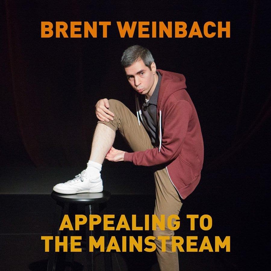 Brent Weinbach Mainstream Album900