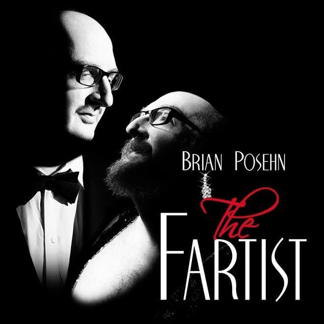 BrianPosehn TheFartist thumbnail