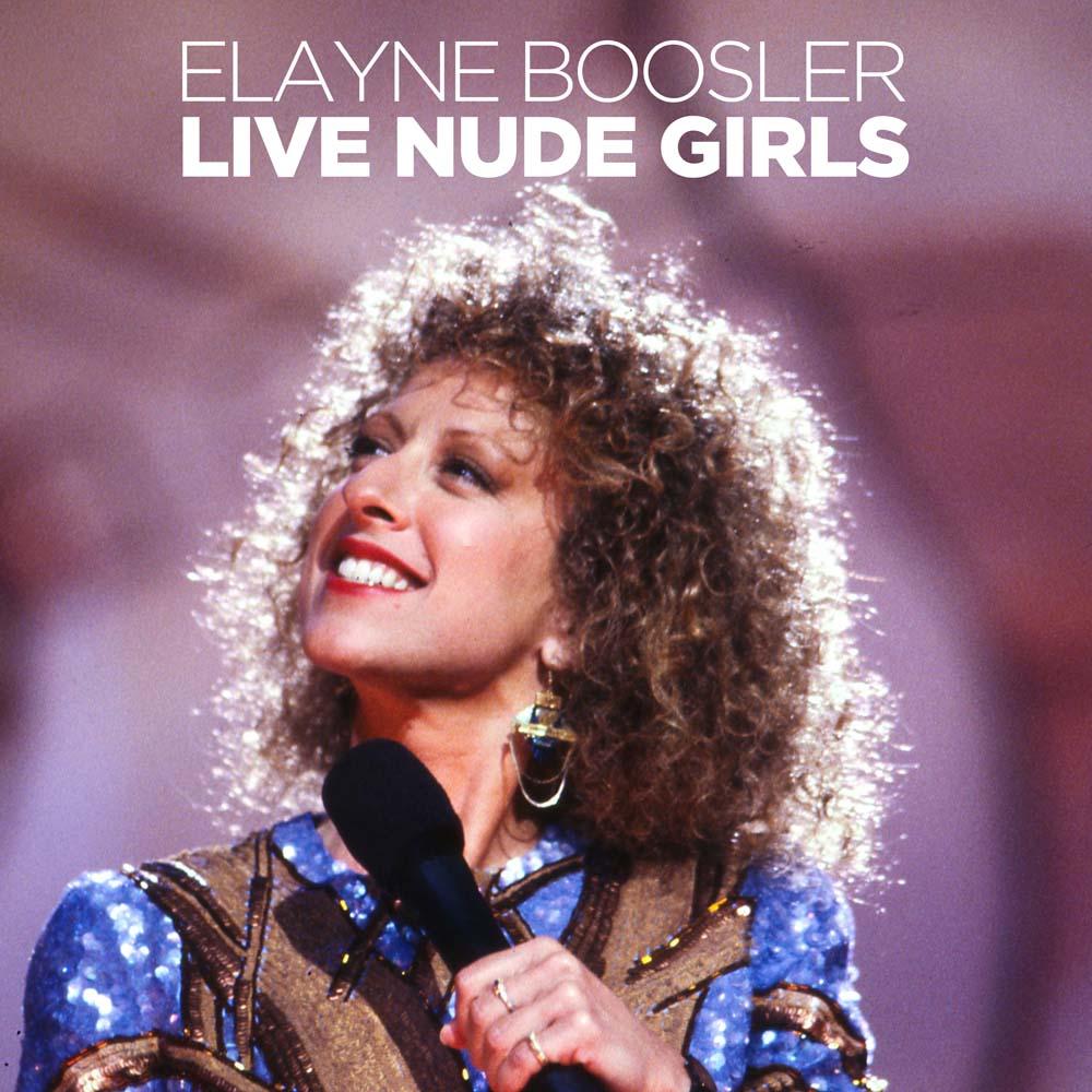 ElayneBoosler LiveNudeGirls 3000x3000 Album