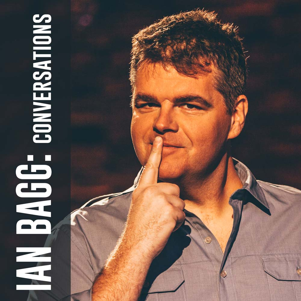 IanBagg Conversations Digital