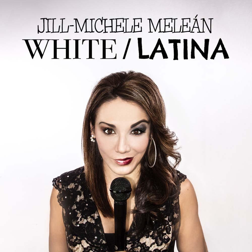 Jill Michele Melean WhiteLatina Album 3000x3000
