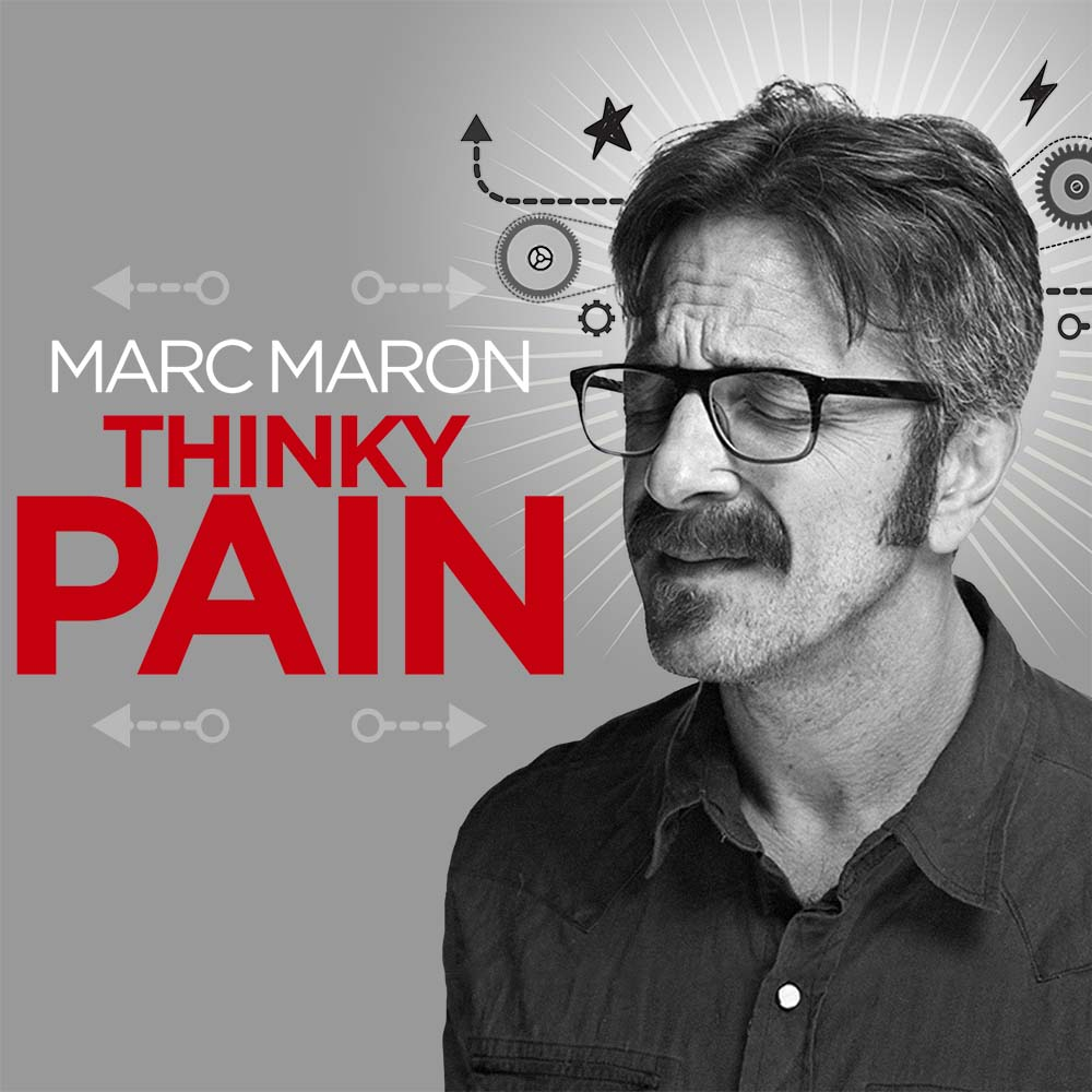 MarcMaronThinkyPain square