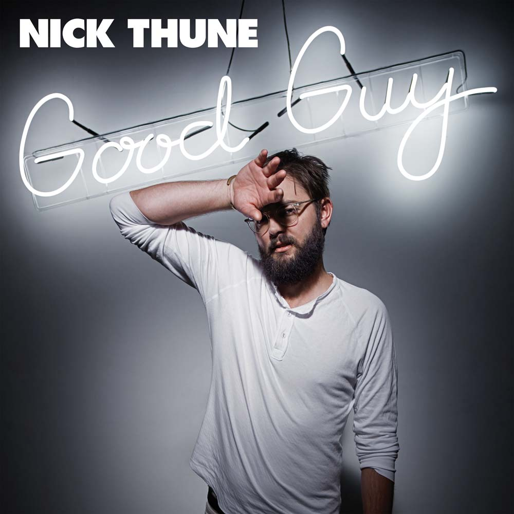 Nick Thune Good Guy