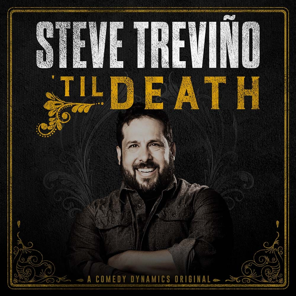 Steve Trevino Album 3000x3000