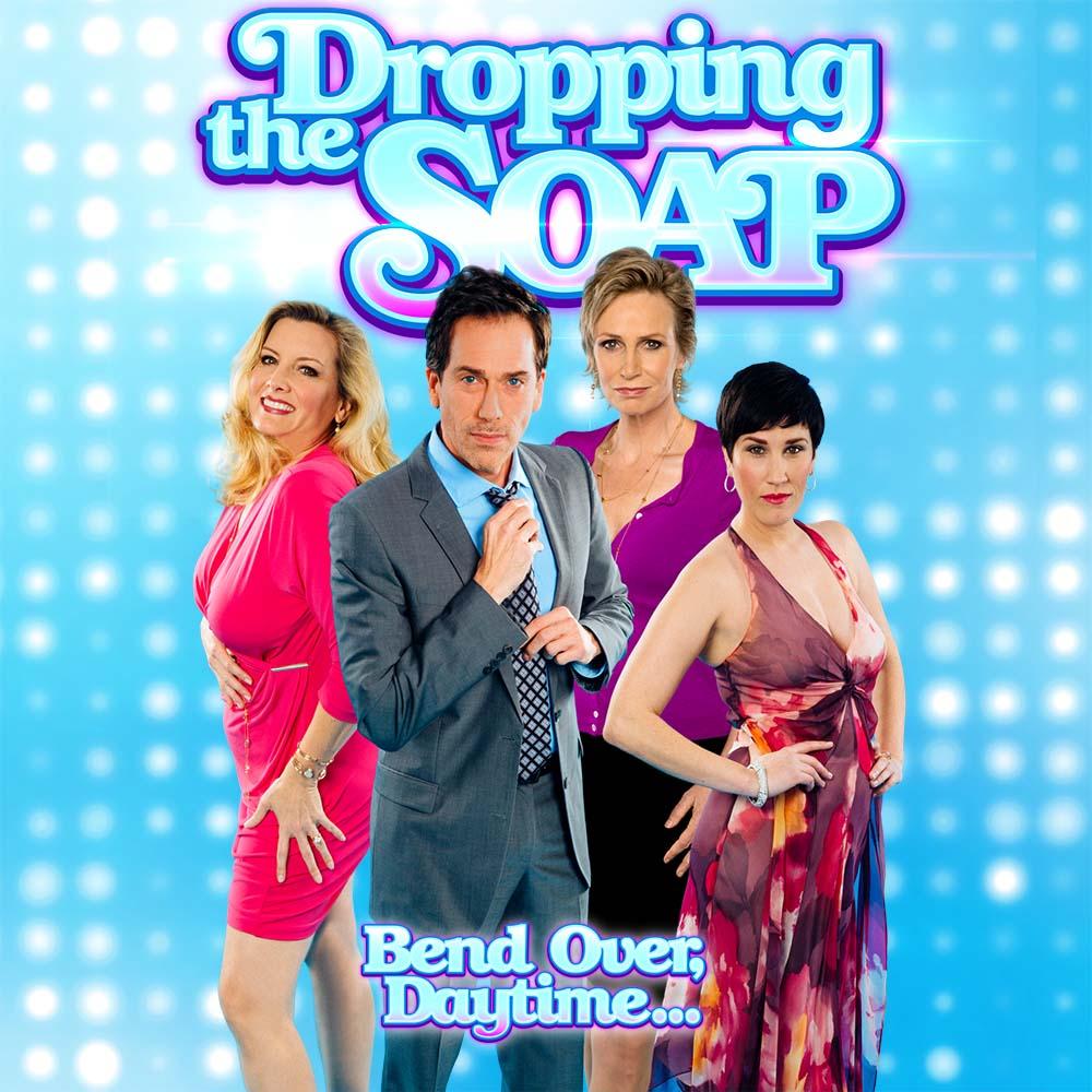 DroppingtheSoap TiVo 2048x2048