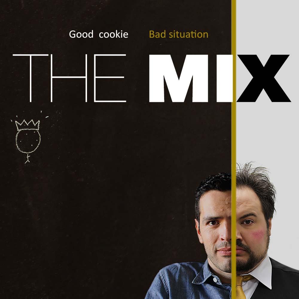 TheMix TiVo 2048x2048 Square