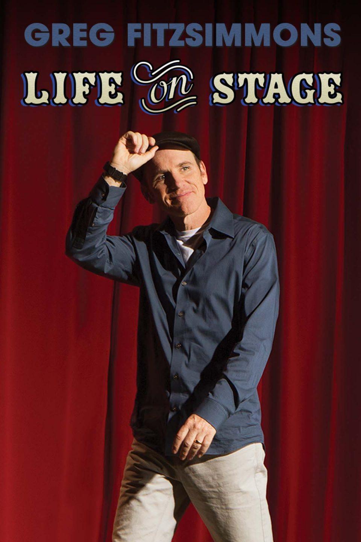 GregFitzsimmons LifeOnStage Premiere 1400